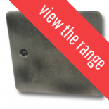 Flat Plate Slate Toggle Light Switches